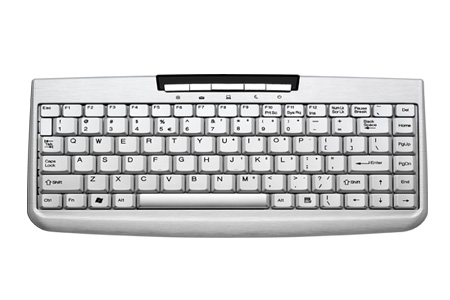 Mini Aluminum with internet hot key