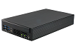 *Mini PC LG-P695 Intel i7 9th G. DVI, DP port, opts 12V-48V, remote power.